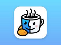 CocoaHeads Belarus Slack Icon icon mac slack icon cocoaheads
