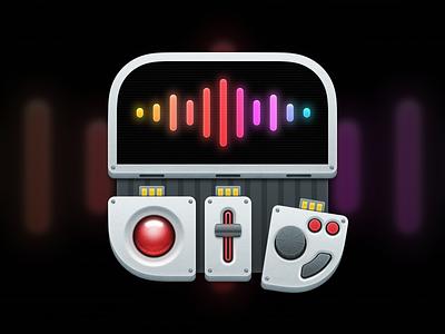 CommandPost App Icon icon mac app macos app icon app icon