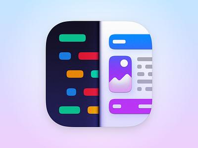 Achoo iOS App Icon icon design app icon ios app icon