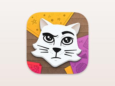 Guifero - macOS App Icon icons icon design mac app icon macos app icon macos app icon