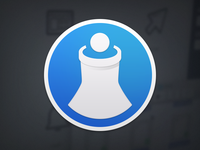 Iconical - Replacement Icon