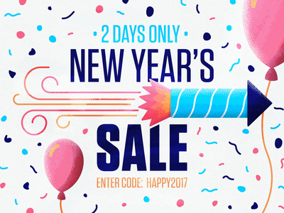 Mighty Deals - New Year's Sale (20% OFF)