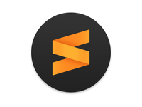 Sublime Text - Replacement Icon 2