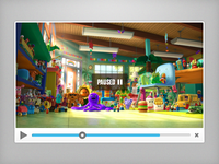 Video Player - Light