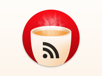 Cappuccino - macOS Icon