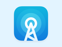Musopen Radio - iOS Icon