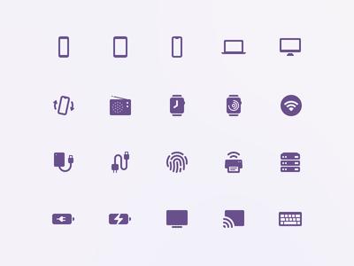 Tech Icons - Simpaticons