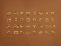 Nameless icons 3