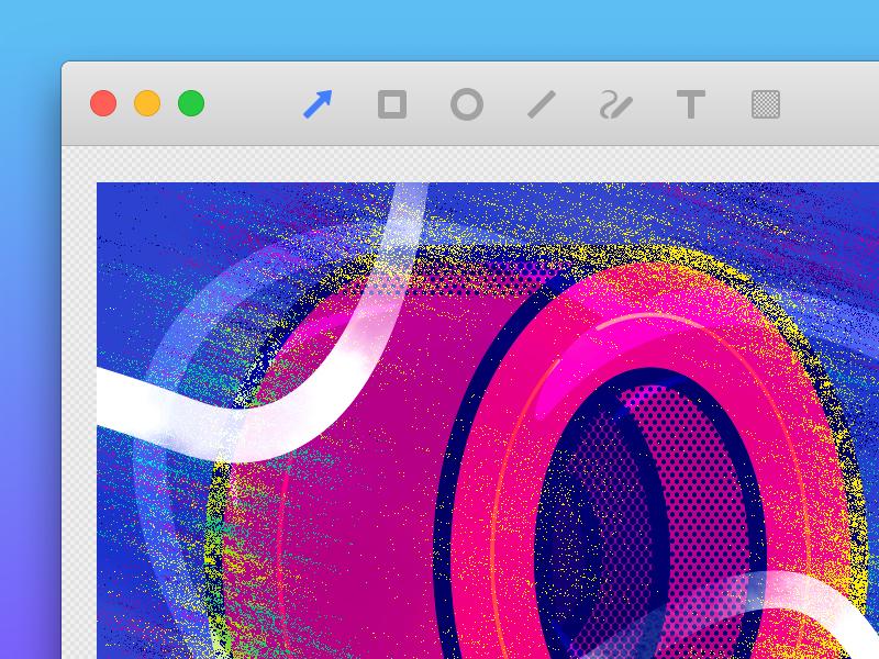 Cloud Sketch Toolbar Icons