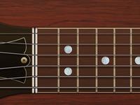 Guitar - iPad App