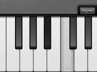 Keyboard - iPad App