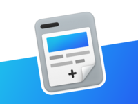 Project Management App Icon