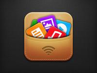 File Pod - App Icon