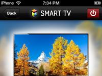 Smart view app