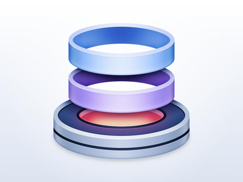 Dropzone 4 App Icon