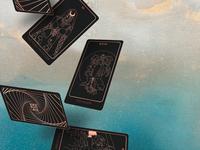 Major Arcana Pop   Tarot Cards Meet Pop Culture