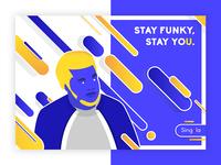 Singula Project Illustration