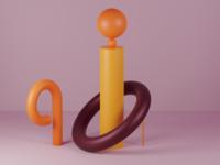 Basic geometry in Blender
