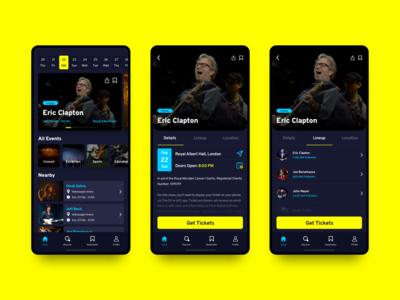 Event App - 1