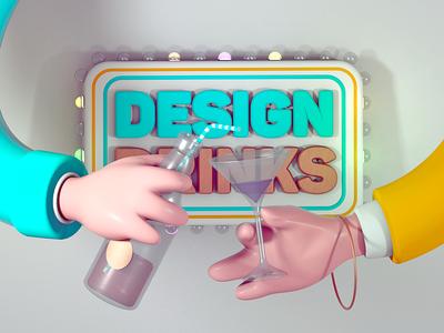 Design Drinks