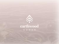 Earthwood Logo Concept