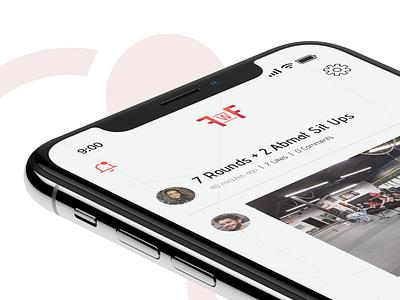 Notifications [Daily UI / Day 049] 049 dailyui049 graphic  design app ui dailyui design