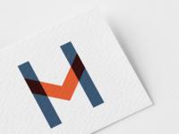 Logo Design [Daily UI / Day 052]