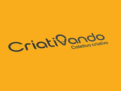 Criativando   Branding creative branding and identity design branding design logotipo logo branding