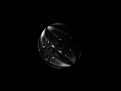 Ai sphere product design spheres sphere dark app app design motion design 3d motion design 3d animation 3d animation studio machine learning ui design dark ui dark design dark mode artificial intelligence ai