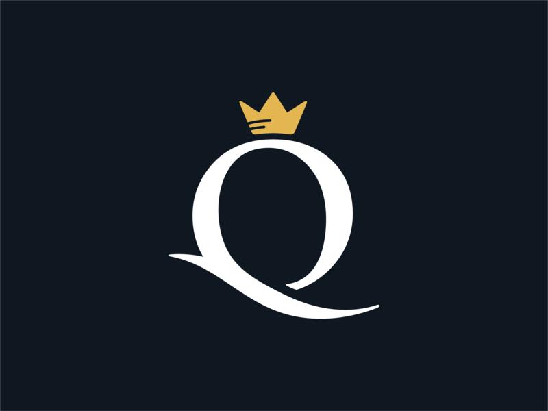 Q Queen By Teddy Yulianto On Dribbble