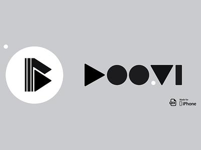 Boovi - Cover cover custom photoshop iphone open source ux ui design logo boovi