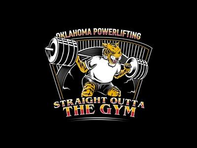 Oklahoma Powerlifting