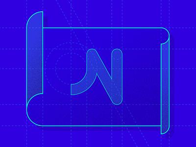 Working with Naranja Design Team illustration vector flat
