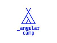 Angular Camp logo