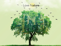 Love Nature Manipulation