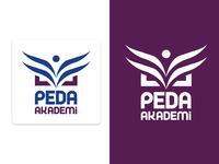 Peda Akademi Logo