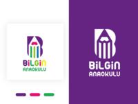 Bilgin Anaokulu Logo