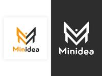 Minidea Logo