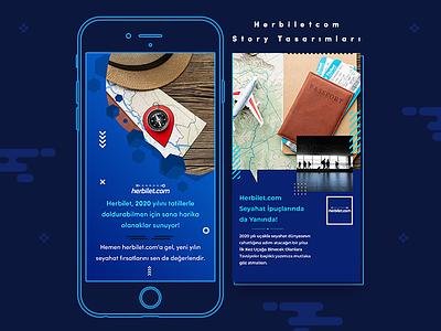 Story Tasarımları sosyalmedya socialmedia instagram story minimal brand work design