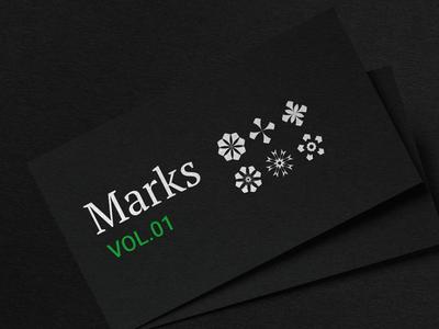 Marks Exploration logo vector visualidentity design minimal icon branding logomark identity brandmark