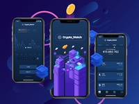Crypto Watch APP