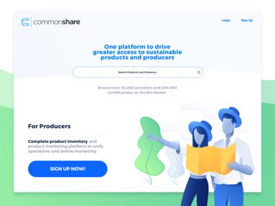 Commonshare