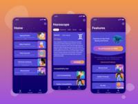 Fortunetelling app