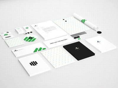 Plynth Homes - Corporate Identity