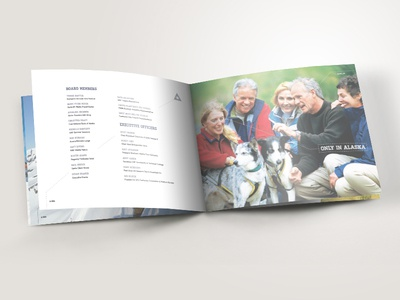 FCVB Annual Report