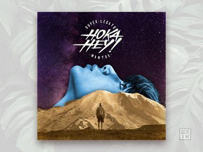 Hoka Hey - EP Cover art
