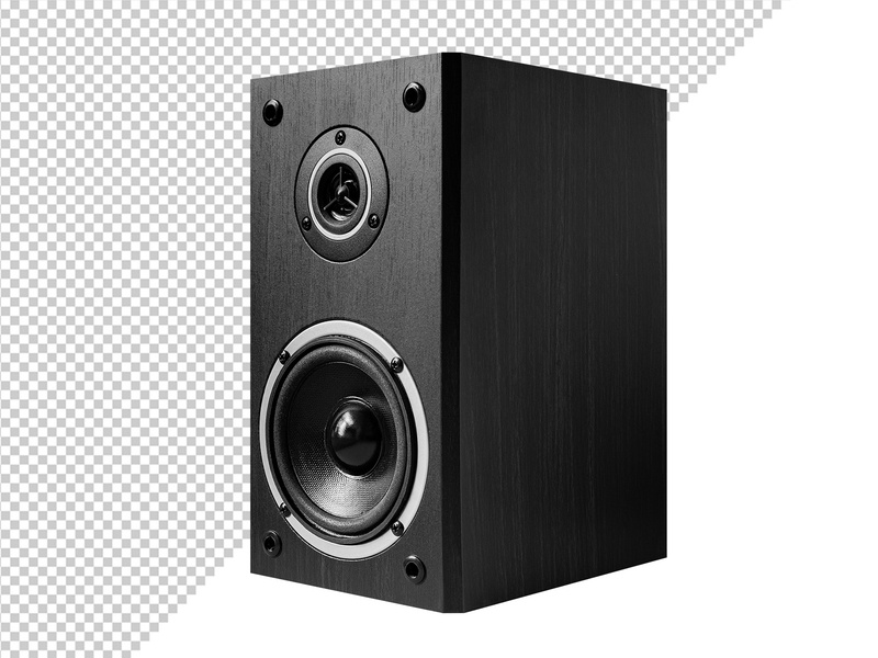 Free Loudspeaker Transparent PNG Pack transparent png wood speaker sound music loudspeaker country4k black bass free freebie
