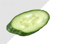 Free Cucumber Transparent PNG Pack