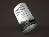 2 Free Metal Tin Can PSD MockUps in 4k