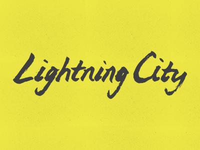 Lightningdrib